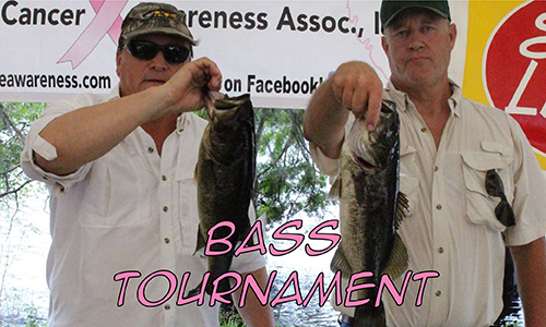 Bass Tournament image