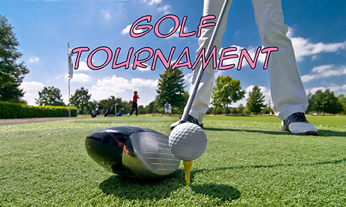 Golf Tournament image