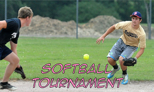 Softball Tournament image