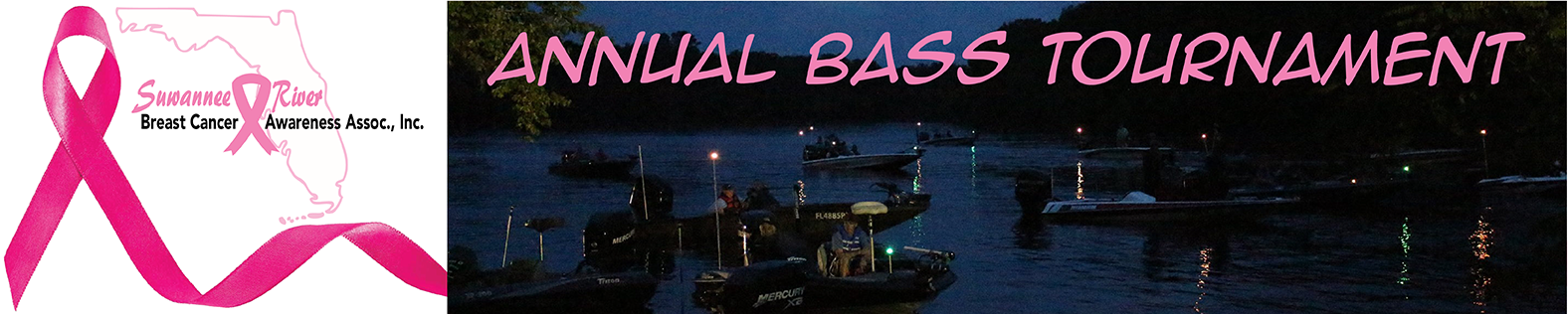 Bass Tournament Photos Header