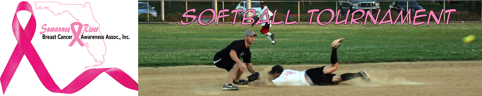 Softball Tournament Photos Header